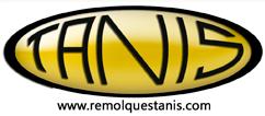 REMOLQUES TANIS, S.L. (E-COMMERCE)