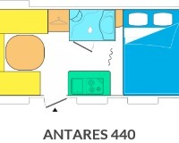 Antares Style 440