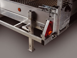Portaminis 355x165x20  2.500kg