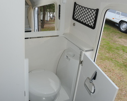FREESTYLE MINI HOME 270