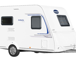 Antares Style 420