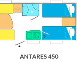 Antares Style 450