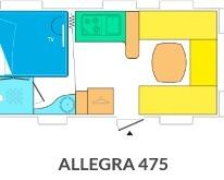 Allegra 475