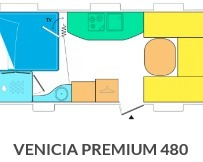 Venicia Premium 480