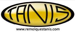 REMOLQUES TANIS, S.L. (E-COMMERCE)